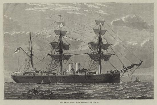 hms-nelson-double-screw-ironclad