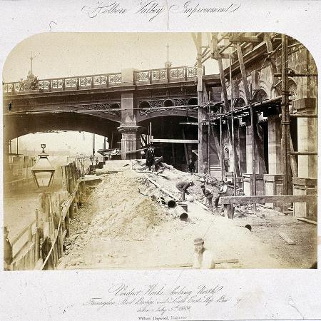 holborn-viaduct-london-1869