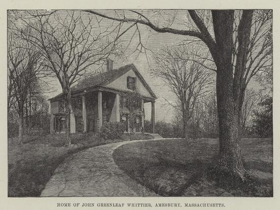 home-of-john-greenleaf-whittier-amesbury-massachusetts