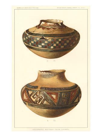 hopi-pots-from-sikyatki