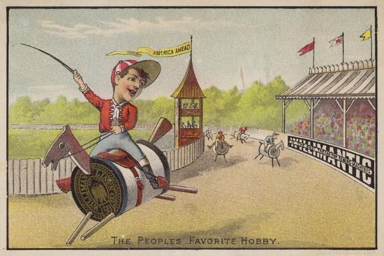 horse-racing-on-cotton-reels