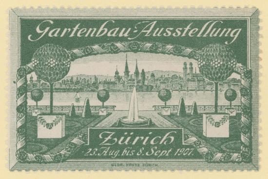 horticultural-exhibition-zurich-1907