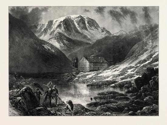 hospice-of-the-great-st-bernard-switzerland-19th-century
