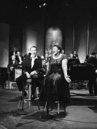 howard-morehead-ella-fitzgerald-and-frank-sinatra-1958