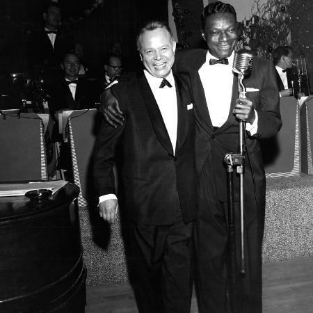 howard-morehead-nat-king-cole-1958