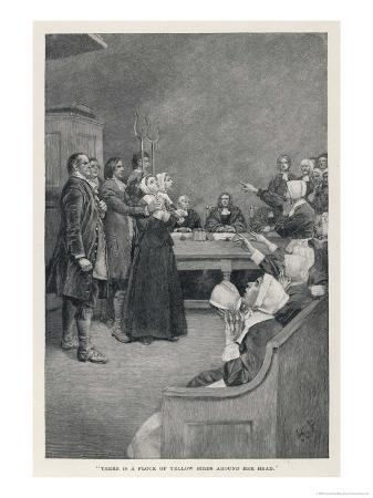 howard-pyle-witch-trial-in-massachusetts-the-accusing-girls-point-at-the-victim
