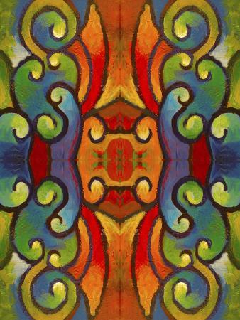 howie-green-pop-art-swirls