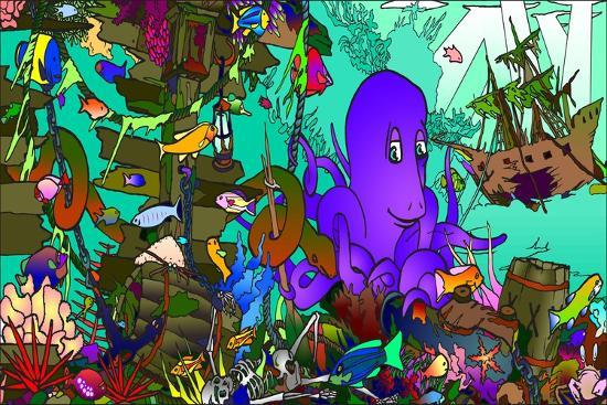 howie-green-underwater-octopus