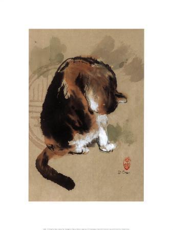 hu-chen-cat-s-feeling