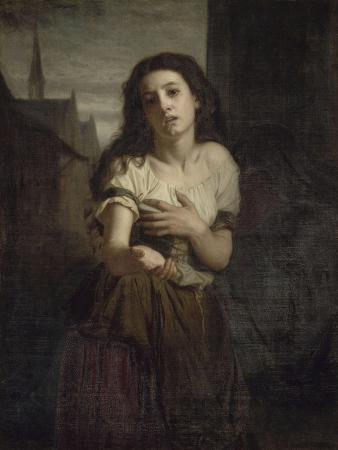 hugues-merle-une-mendiante