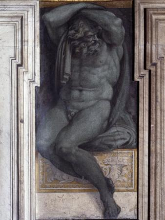 human-figure-fresco-farnese-palace