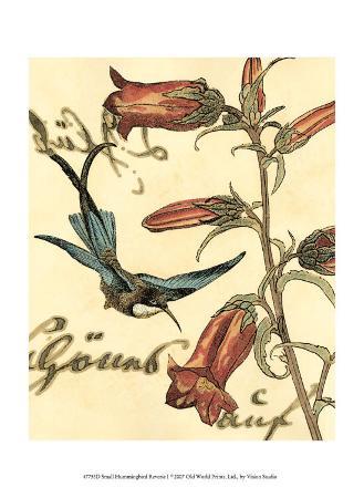 hummingbird-reverie-i