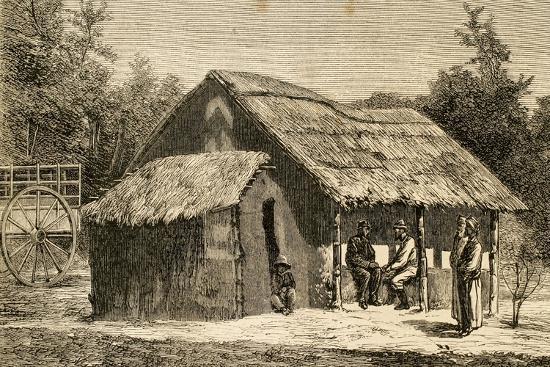 hut-of-david-livingstone-1813-1873-in-ujiji