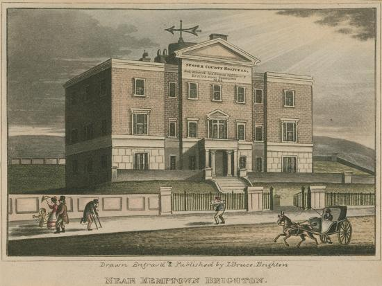 ian-bruce-general-view-of-the-sussex-county-hospital
