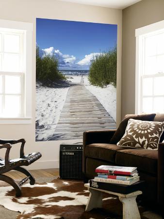 ian-trower-boardwalk-leading-to-beach-liepaja-latvia