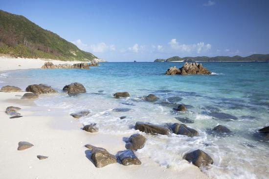 ian-trower-nishibama-beach-aka-island-kerama-islands-okinawa-japan-asia