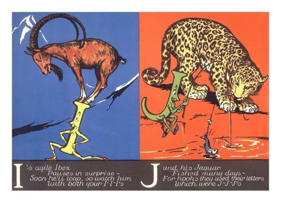 ibex-and-jaguar
