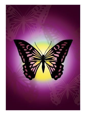 ikuko-kowada-butterfly-in-purple-shadow