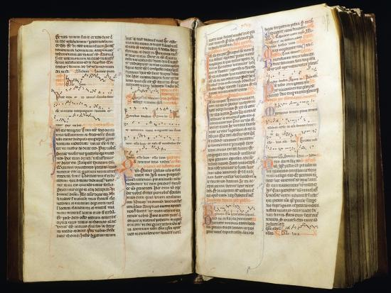 illuminated-page-of-the-missal-by-noyon-manuscript-folio-86-verso-and-87-recto
