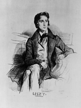 illustration-of-franz-liszt-hungarian-composer-and-pianist