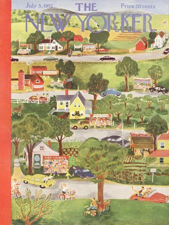 ilonka-karasz-the-new-yorker-cover-july-5-1952