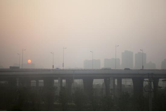 in-train-approaching-shanghai-china