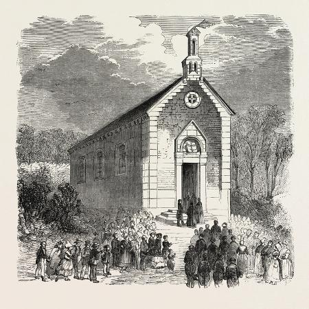 inauguration-of-a-protestant-church-in-conde-sur-noireau-france-1855