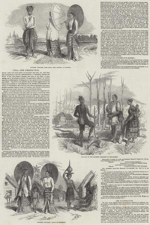 india-the-burmese-war