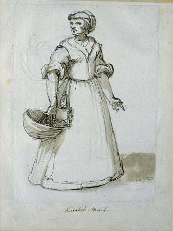 inigo-jones-a-kitchen-maid