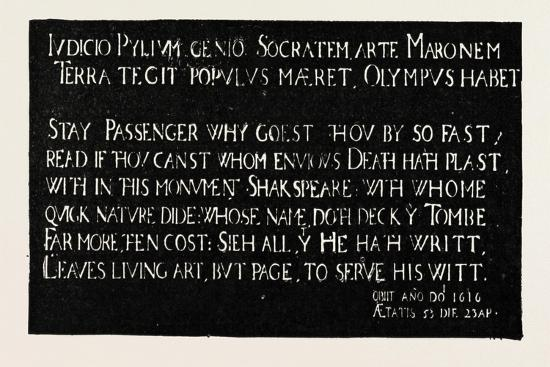 inscription-on-the-memorial-tablet-to-shakespeare-holy-trinity-church-stratford-on-avon-1888