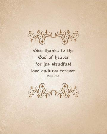 inspire-me-psalm-136-26-give-thanks-beige