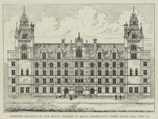 intended-building-of-the-royal-college-of-music-kensington-first-stone-laid-8-july