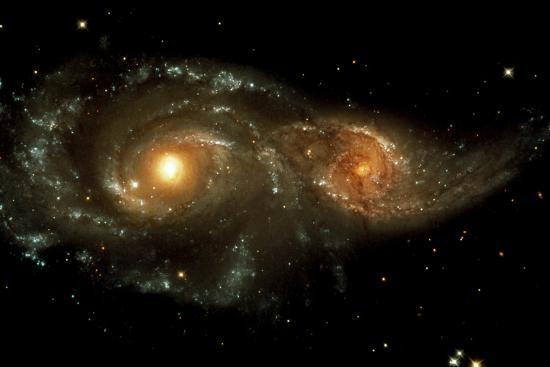 interacting-galaxies