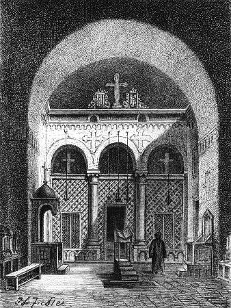 interior-of-a-church-egypt-1881