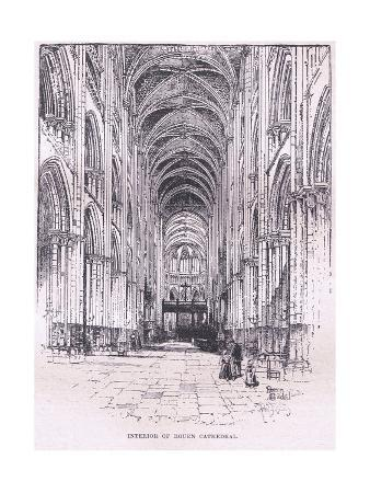 interior-of-rouen-cathedral