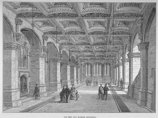 interior-view-of-the-guildhall-museum-city-of-london-1872