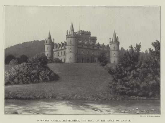 inverary-castle-argyllshire-the-seat-of-the-duke-of-argyll
