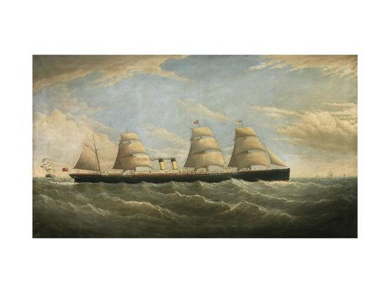 isaac-joseph-witham-the-white-star-steamship-germanic-1876