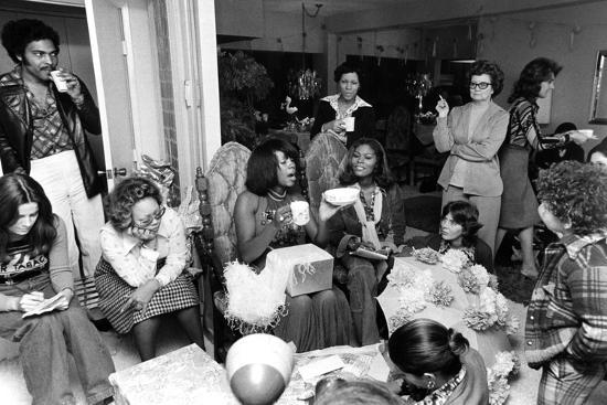 isaac-sutton-mary-wilson-baby-shower-1975