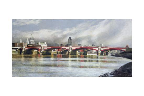 isabel-hutchison-blackfriars-bridge-1996