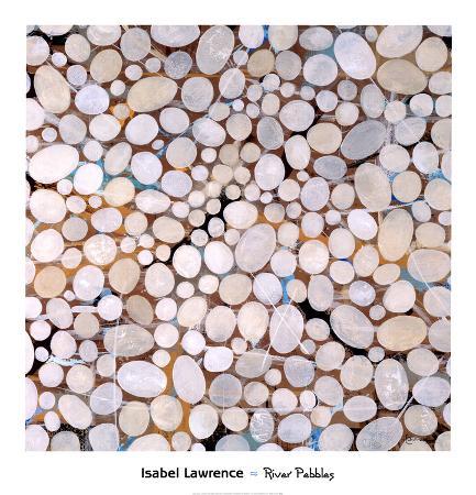 isabel-lawrence-river-pebbles