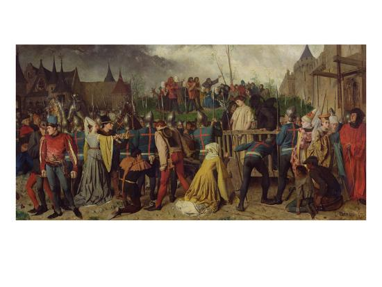 isidore-patrois-joan-of-arc-1412-31-being-led-to-her-death-1867