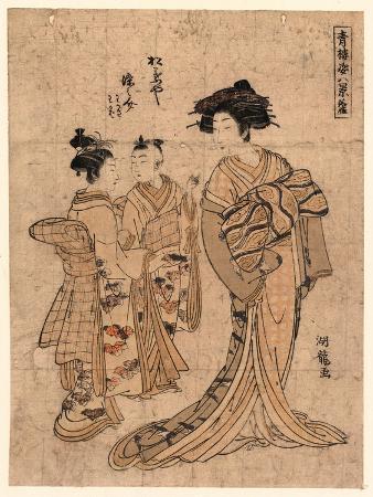 isoda-koryusai-rakugan-matsubaya-somenosuke