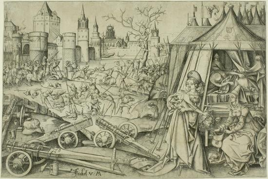 israhel-van-the-younger-meckenem-judith-c-1495-engraving-on-ivory-laid-paper
