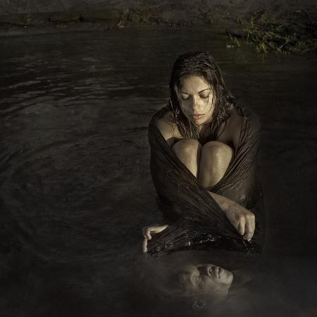 istvan-kadar-the-widow