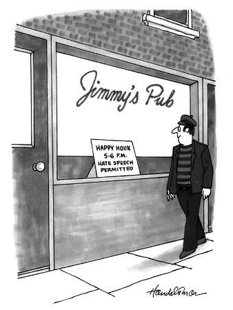 j-b-handelsman-man-walking-in-front-of-bar-with-sign-on-window-which-reads-jimmy-s-pub-new-yorker-cartoon