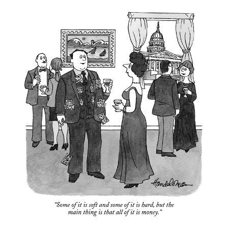 j-b-handelsman-some-of-it-is-soft-and-some-of-it-is-hard-but-the-main-thing-is-that-all-new-yorker-cartoon