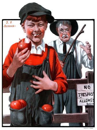 j-f-kernan-pockets-full-of-apples-october-20-1923
