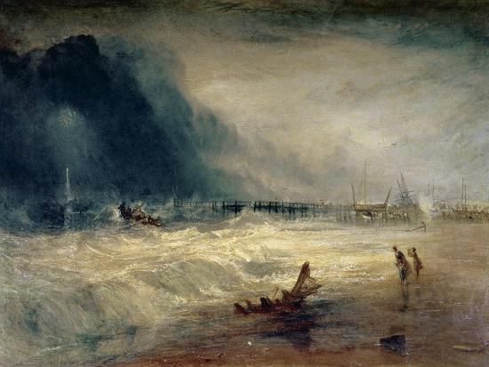 j-m-w-turner-lifeboat-and-manby-apparatus-going-off-to-a-stranded-vessel-making-signal-of-distress-circa-1831