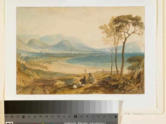 j-m-w-turner-minehead-and-dunster-castle-somerset-c-1818